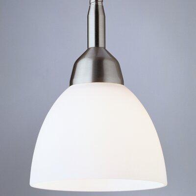Top Light Spiegelleuchte 1-flammig Glasslight Fix