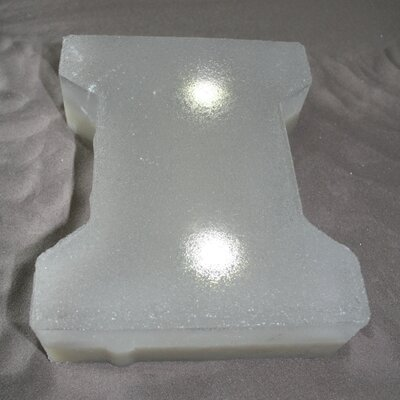 Top Light LED-Wegeleuchte 2-flammig Light Stone