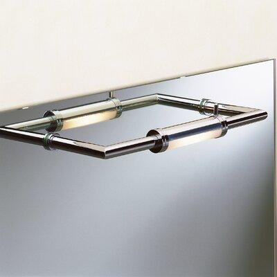 Top Light Spiegelleuchte 1-flammig Better Mirror