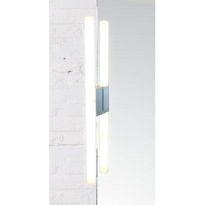 Top Light Spiegelleuchte 1-flammig Lichtstange