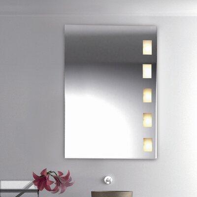 Top Light Beleuchteter Spiegel Visagist