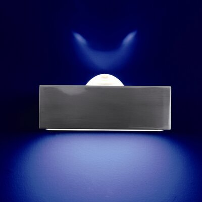 Top Light Up & Downlight 1-flammig Focus