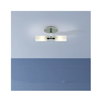 Top Light Deckenleuchte 2-flammig Ceiling