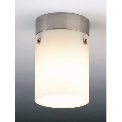 Top Light Deckenleuchte 1-flammig Dela Box-short Spot PL