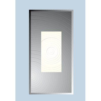 Top Light Aufbauleuchte 1-flammig Fine-Strip / Visa-Strip