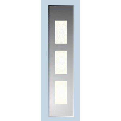 Top Light Aufbauleuchte 3-flammig Fine-Strip / Visa-Strip
