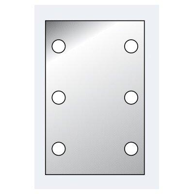 Top Light BeleuchteterSpiegelBulbLine