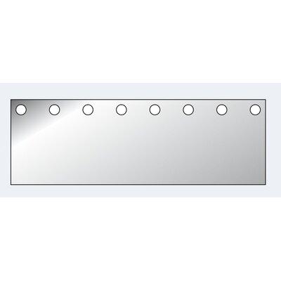 Top Light Beleuchteter Spiegel BulbLine