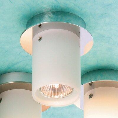 Top Light Deckenleuchte 1-flammig Dela-short Spot PL