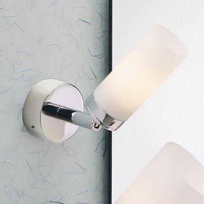 Top Light Wandstrahler 1-flammig Glasslight Wall