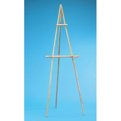 Alvin and Co. Folding Adjustable Tripod Easel