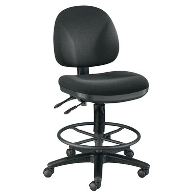 Prestige Mid-Back Drafting Chair