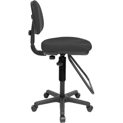 Studio Artist Low-Back Drafting Chair