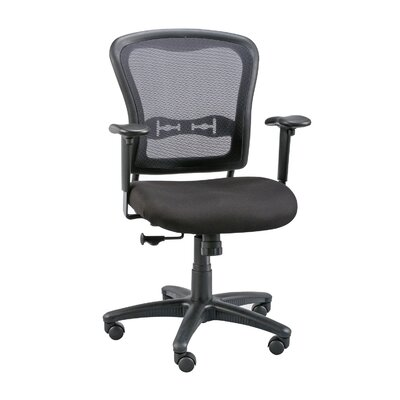Paragon Mid-Back Mesh Desk Chair