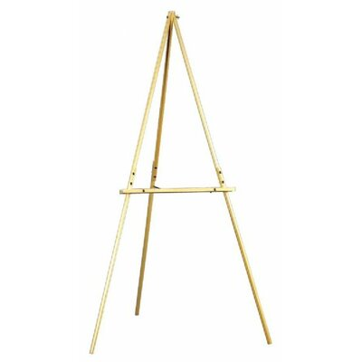 Alvin and Co. Adjustable Tripod Easel