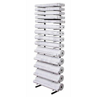 Open Wall Racks Storage