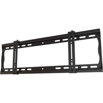 """Flat Wall Mount for LG's 38"""" Stretch Monitor"""