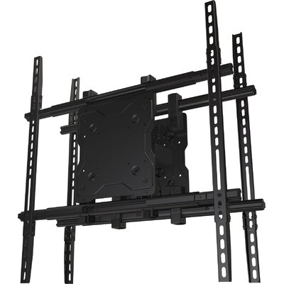 "Screen Adapter Dual Tilt Universal Ceiling Mount for 37"" - 65"" Screens"