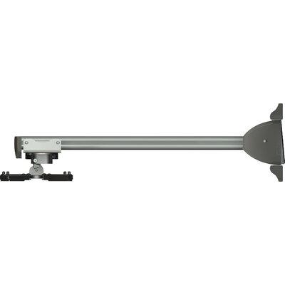 "Crimson AV JS Series 16"" Short Throw Dual Stud Universal Projector Kit"