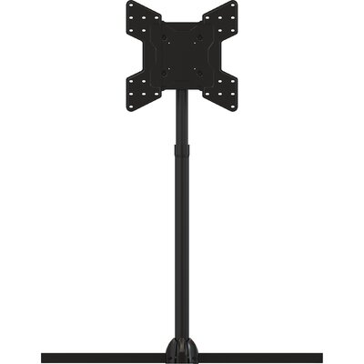 "Portable Fixed Universal Floor Stand Mount for 32"" - 55"" Plasma/LED/LCD"