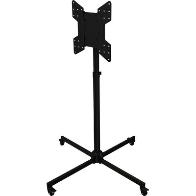 "Collapsible Universal Floor Stand Mount for 32"" - 55"" LED / LCD"