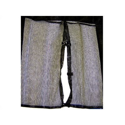 Jumpking 12' 4-Arch Enclosure Netting