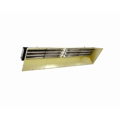 TPI Heavy Duty 92,151 BTU Ceiling Mounted Electric Infrared Heater