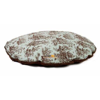 """Drifter Dog Pillow Size: Small (26"""" L x 26"""" W)"""
