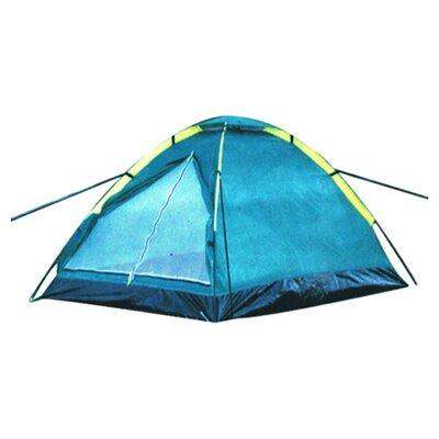 High Peak 4 Man Mono Dome Tent