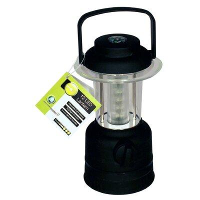 High Peak 12 LED Hanging Lantern