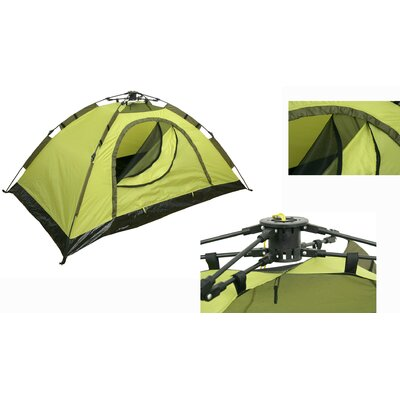 High Peak 2 Person Rapid Tent
