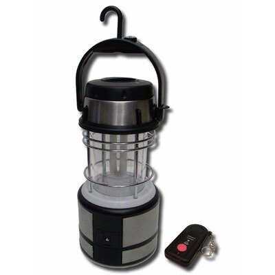 High Peak Remote Rechargeable Lantern