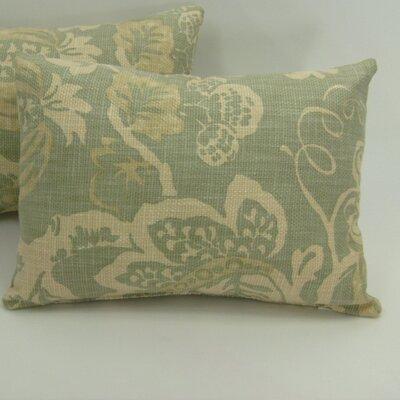 "American Mills Katmandu 10"" x 15"" Pillow (Set of 2)"