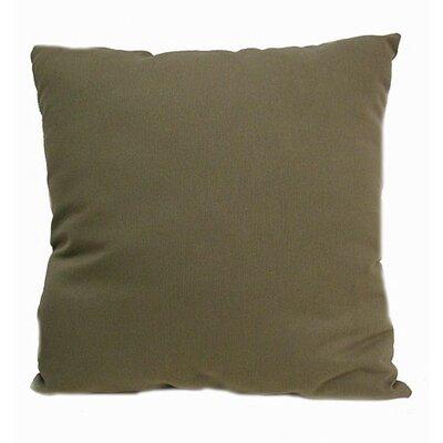 American Mills Isle of Palms Throw Pillow