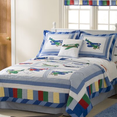 My World Fly Away Quilt Collection