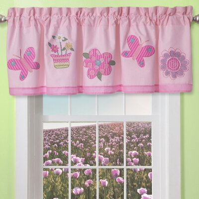 "My World Annas Dream 70"" Curtain Valance"