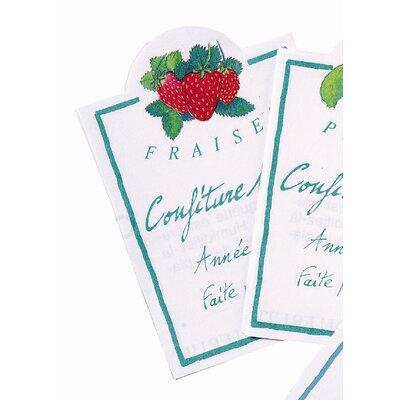 L'Atelier du Vin Strawberry Labels