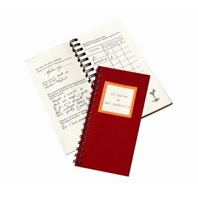 L'Atelier du Vin Cocktail Diary