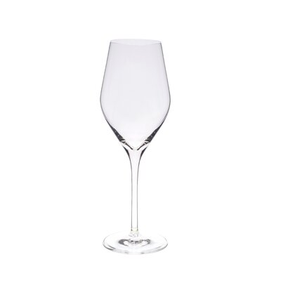 L'Atelier du Vin Good Size 2-Piece Champagne Glass Set