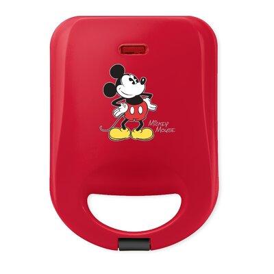 Mickey Mouse Cake Pop Maker