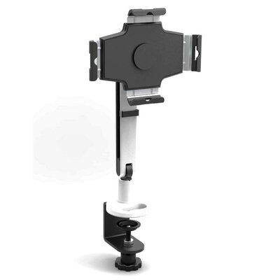 iPad Single Arm Desk Mount