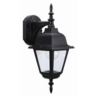Design House Maple Street 1 Light Outdoor Wall Lantern