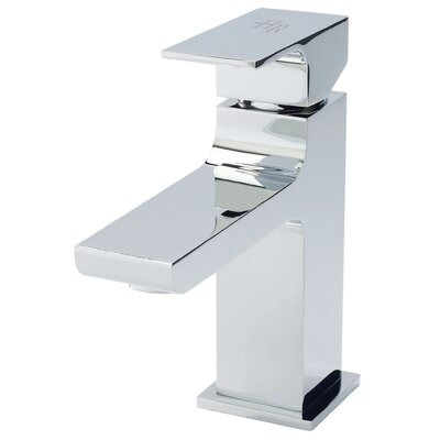 Hudson Reed Art Monobloc Basin Mixer with Waste