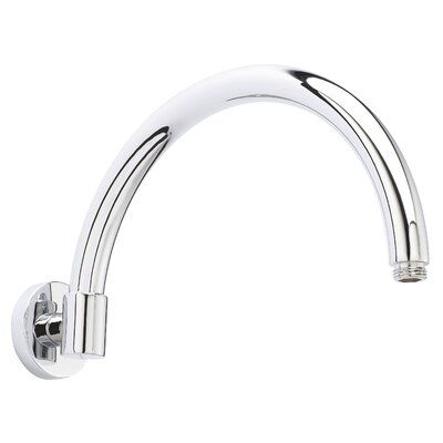Hudson Reed Wall Mounted Curved Arm