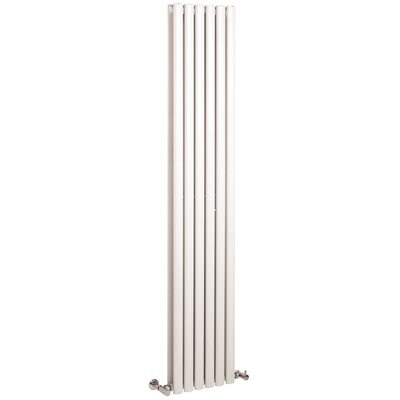Hudson Reed Revive Horizontal Double Panel Radiator