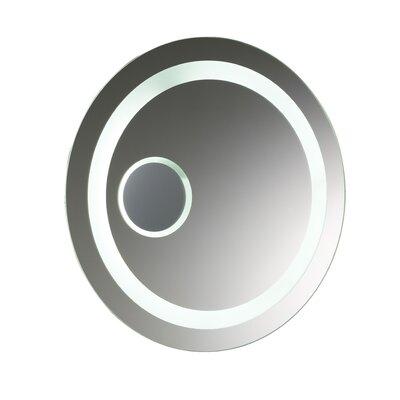 Hudson Reed Oracle Motion Sensor Mirror