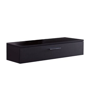 Hudson Reed Levity 92 x 18cm Wall Mounted Cabinet