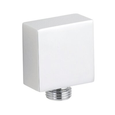 Hudson Reed Square Outlet Elbow