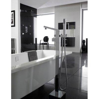 Hudson Reed Kubix Bath Tap