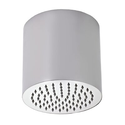 Hudson Reed 20cm Round Fixed Shower Head